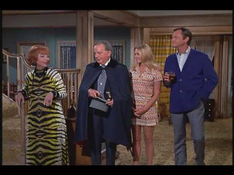 Bewitched Season 8 Ep. 9. Endora and Maurice being adorable. from YouTube · Duration:  2 minutes 15 seconds