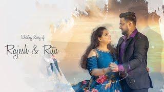Wedding Story of Rajesh & Ritu | Dark Pixel Photography | Dark Pixel Memories
