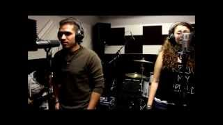 Queen ft. David Bowie - Under Pressure (Cover) | KTFNJ & Sofia Nicole