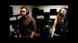 Queen ft. David Bowie - Under Pressure (Cover) | KTFNJ & Sofia Nicole