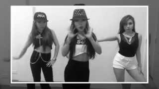 4Minute - CRAZY 미쳐 (MICA 미카 cover)