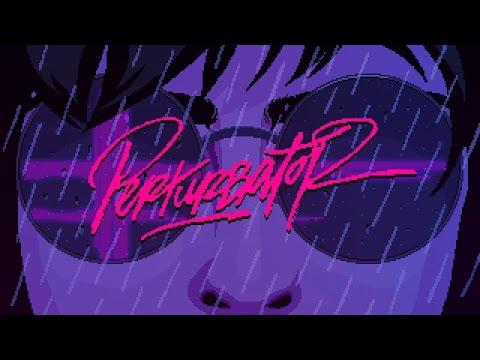 80's background - YouTube