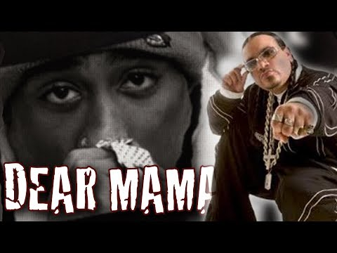 Did DJ King Assassin Know 2pac?  The TRUTH ABOUT DEAR MAMA OG