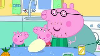 Peppa Pig   S06E19   Pizza Pizza