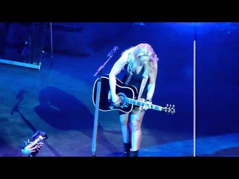 Miranda Lambert ~ That What Makes It A Love Song ~ Las Vegas, NV ~ 12-10-10