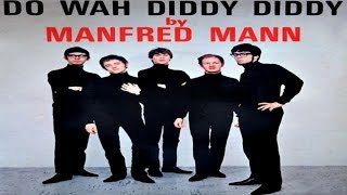Download Manfred Mann - Do Wah Diddy Diddy #HIGH QUALITY SOUND 1964 MP3 song and Music Video