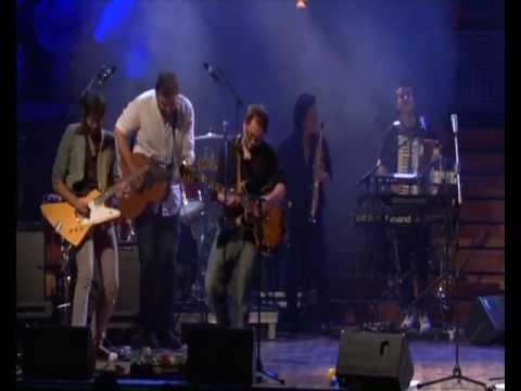 CIA. ELÈCTRICA DHARMA - Catalunya nova (Concert - LIVE @ PALAU DE LA MÚSICA CATALANA - 31
