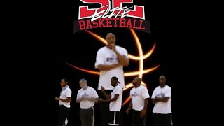 Southeast Elite Basketball Camp First Quarter