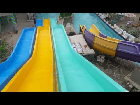 Racing slide Waterboom cirebon