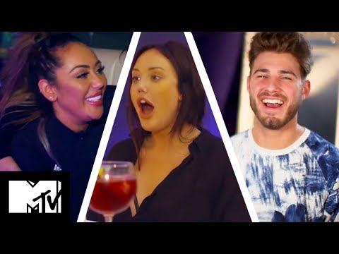Josh Ritchie Finally Pops The Question To Charlotte Crosby  The Charlotte  Ep 7 Highlights