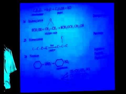 Chemical Process Technology:  Module2 Unit Processes and Unit Operations in Chemical technology
