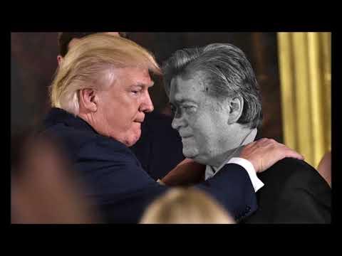 Trump-Bannon Feud: Rush Limbaugh's Take
