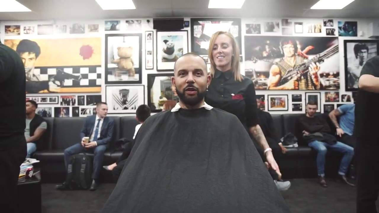 Welcome to Kings Barbers Club!