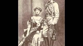 Princess Louise of Orléans, Princess of the Bourbon-Two Sicilies