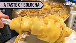 Modern Take on Bolognese Food | Bite Size