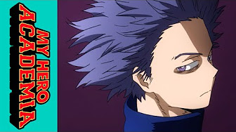 My Hero Academia Season 2 Episode 1-25 English Dubbed HD