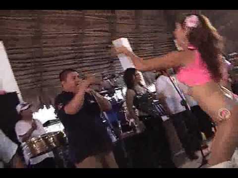 El baile del Machaca