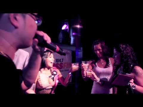 Chrome Nightclub x KIss FM x JOTR x DJ Medik