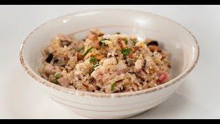 Рис с индейкой | Кто готовит — тот не моет