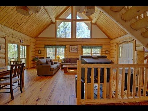 Old Mountain Cabin - A Vacation Rental By Carolina Mornings In North Carolina