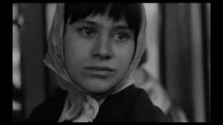 a taste of honey trailer 2 rita tushingham