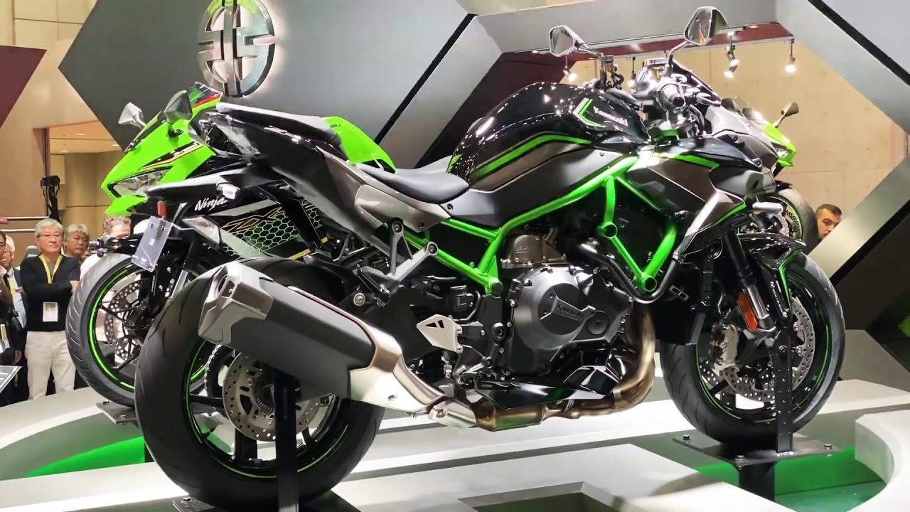 Gebrauchte Kawasaki Z H2 ZH2+Probefahren mgl.+Anlieferung