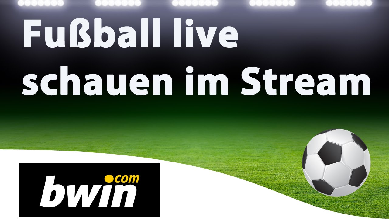 Fußball Online Schauen