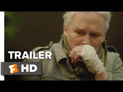 The Girl with All the Gifts Official Trailer 1 (2017) - Glenn Close Movie