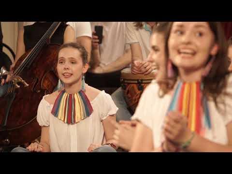 Бразильские традиционные ритмы в творчестве группы  «Barbatuques» (Бразилия)