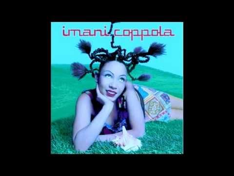 Imani Coppola -Forget Myself