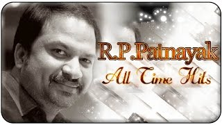 R.P.Patnayak All Time Hit Video Songs || Jukebox Vol 01