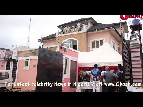 See The In and out of Iyabo Ojo N200million Beautiful Abula Spot,Lounge & Bar At Lekki phase 1