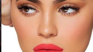 Kylie Jenner Starting New Eyelash Company Called 'KYLASH'!
