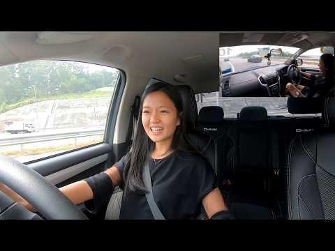 2019 Isuzu D Max 1.9 Driving Review | EvoMalaysia