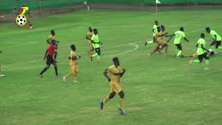 GPL WEEK 2 - DREAMS FC VS MEDEAMA SC HIGHLIGHTS