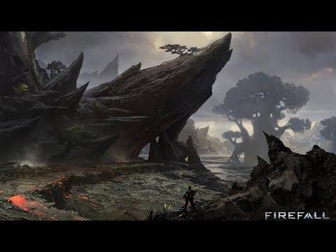 Firefall Nostalgia