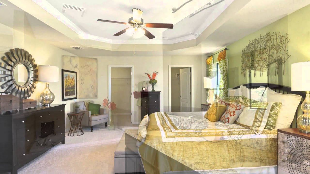 Ryan homes estero bay model tour youtube Home by home