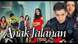 Video OST Anak Jalanan - Cinta Gila - Dewa 19 download MP3, 3GP, MP4, WEBM, AVI, FLV Maret 2018