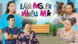 Lắm Người Nhiều Ma | Phần 2 | Phim Sitcom hài Việt Nam 2018 | Thúy Ngân, Nhi Katy, Hữu Tín,Phi Phụng