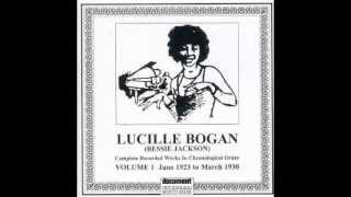 Oklahoma Man Blues - Lucille Bogan, 1927