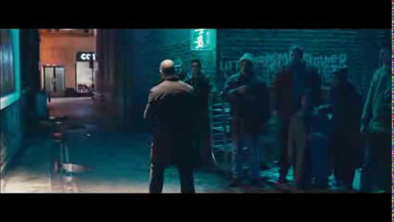 Redemption Stunde Der Vergeltung Trailer