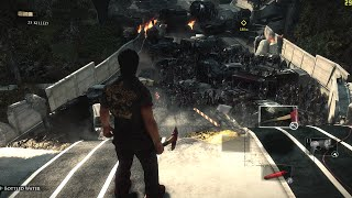 Dead Rising 3 PC Max Setting
