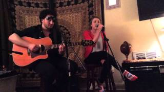 Video Caroline Pennell & Jay Stolar in Athens GA #3 download MP3, 3GP, MP4, WEBM, AVI, FLV September 2018