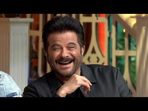 The Kapil Sharma Show - Malang Episode Uncensored | Aditya Roy Kapur, Disha Patani, Anil Kapoor