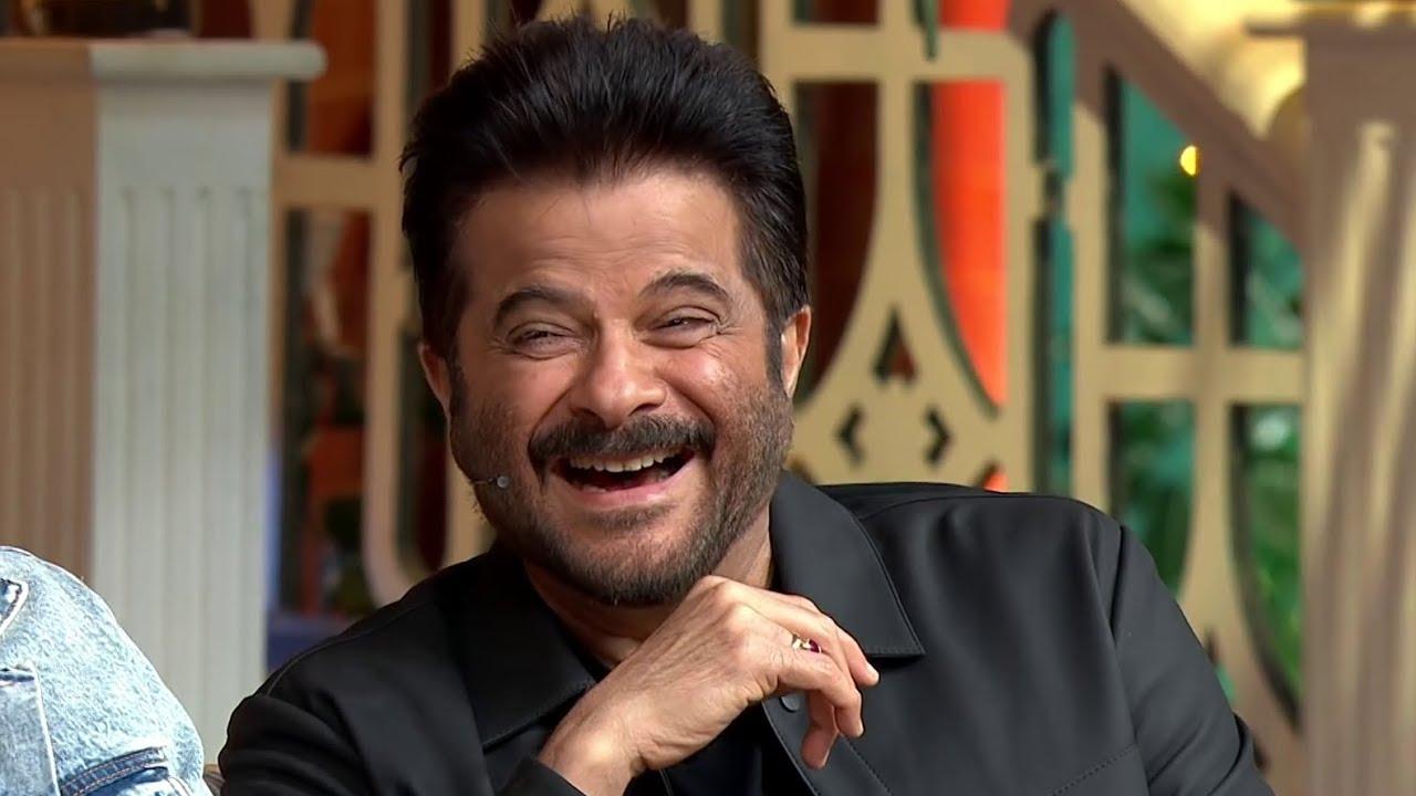The Kapil Sharma Show - Malang Episode Uncensored   Aditya Roy Kapur, Disha Patani, Anil Kapoor