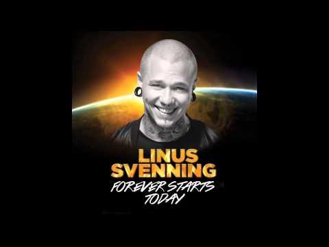 Linus Svenning - Forever Starts Today (Official audio) (Melodifestivalen 2015)