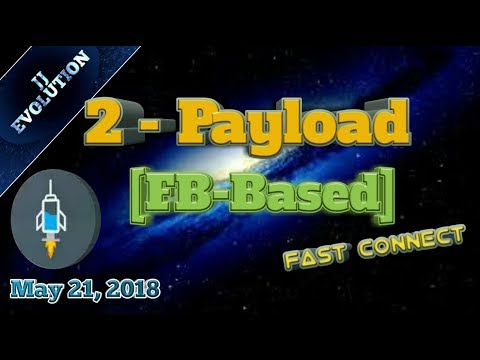 2 FB Based payloads / Fast Connect