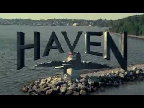 Haven 2010  TV Series