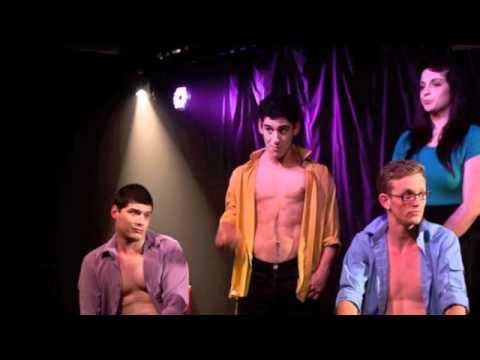 gayspor spy nude