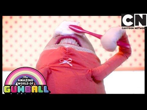 Gumball Türkçe | Ucube | Çizgi film | Cartoon Network Türkiye